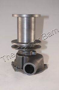 CDPN8501C Ford Water Pump w/ Pulley & Gasket 501 600 601 701 800 801 2000 4000 +