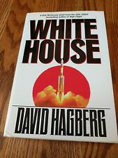 White House by David Hagberg