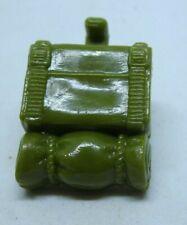 1990 Capt Grid Iron Backpack Part Great Shape Vintage Weapon/Accessory GI Joe