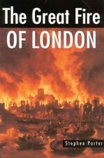 The Great Fire of London, Porter, Stephen, Good Book