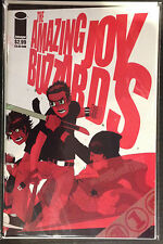 The Amazing Joy Buzzards Vol 2 #1 FN+ 1st Print Image Comics