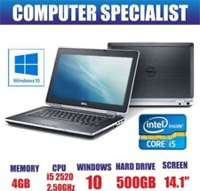 Notebook e portatili laptop Professional USB 2.0