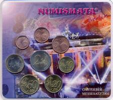 Deutschland Euro KMS 2004 A -  Numismata Messe Berlin 2004