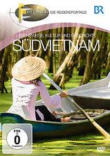 DVD Sud-viêt nam de Br Nostalgie Lebe autre, Culture et Geschichte