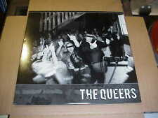 LP:  THE QUEERS - Back To The Basement  NEW UNPLAYED