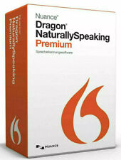 Nuance Dragon Naturally Speaking Premium 13 English Speech Recognition Download