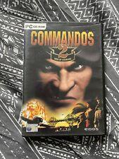 New listing Commandos 2: Men Of Courage