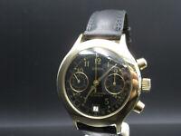"R410⭐⭐ Vintage "" Poljot "" Sekonda Chronograph Handaufzug Armbanduhr ⭐⭐"