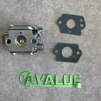 Replacement Walbro & ZAMA Style Carburetor for Older Ryobi Trimmers & Atom Edger
