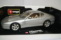 Bburago Burago Modellauto 1:18 Ferrari 456 GT Cod. 3046 *in OVP*