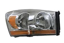 for 2006 Dodge Ram Pickup 1500 Right Passenger RH Headlamp Headlight 06-06