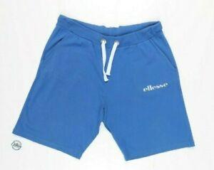 Pantaloncino Ellesse Tg: 2XL Usato (Cod.EBAY216) Vintage Blu Uomo/Unisex