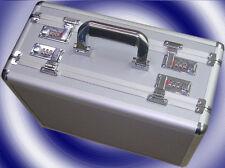 Doppelkoffer Pistolenkoffer 48x31x19cm