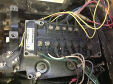 1979 mercury 500 switch box/power pack
