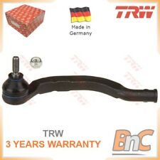 FRONT LEFT TIE ROD END OPEL VAUXHALL RENAULT FOR NISSAN TRW OEM 4852000QAK HD