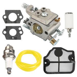 Carburetor for Husqvarna 36 41 136 137 141 142 Chainsaw Zama C1Q-W29E Carb