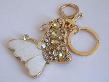 Butterfly Costume Handbag Jewellery & Mobile Charms