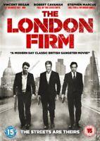 El Londres Firme DVD Nuevo DVD (101FILMS192)