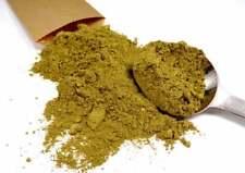 Earthkalp Ayurveda Heena Powder Organic for Red Hair - 500 grams