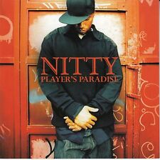 Nitty - Players Paradise, CD