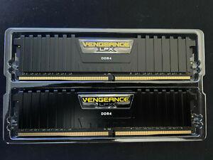 Corsair Vengeance LPX 16GB (2 x 8GB) PC4-19200 (DDR4-3000) Memory...