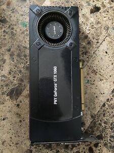 PNY GeForce GTX 1060 6GB GDDR5 Graphics Card (VCGGTX10606PB)