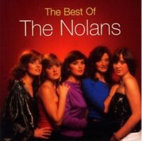 The Nolans - The Best Of Neuf CD