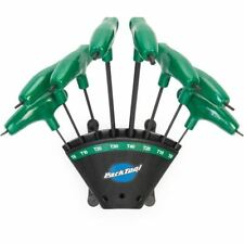 Park Tool PH-T1.2 P-Handled Torx® Compatible Driver Set with Holder
