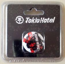 2 x Tokio Hotel Schrei Button - Anstecknadel - Buttons