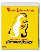 Sullivans Travels Blu-Ray Nuovo Blu-Ray (FCD898)