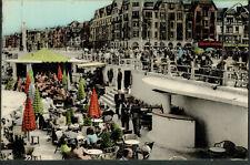 CPA Carte Postale Belgique Flandre Occidentale Knokke Zoute avec timbre 1959