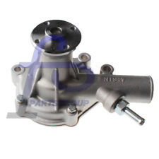 Water Pump For Mitsubishi MT180 MT190D MT210D MT210 MT470 MT1401 MT1601