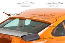 REAR GLASS SPOILER FOR PORSCHE 911 996 997 HSB036 NEW BODY KIT