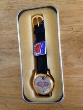SUPER BOWL XXX WATCH BY SUN TIME 1996  - NEVER USED
