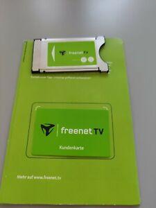 freenet TV CI+ Modul DVB T2 HD OHNE Guthaben