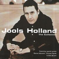 M&S:Jools Holland - The Collection (2003 CD Album)