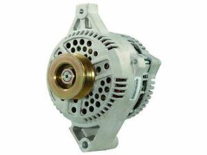 Alternator For F150 F53 E350 Econoline Club Wagon E150 E250 Super Duty F QR67M5