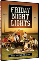 Friday Night Lights - Season Two DVD  Kyle Chandler, Connie Britton