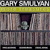 Smulyan, Gary : More Treasures CD Value Guaranteed from eBay's biggest seller!