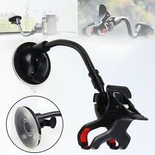 360° Rotating Car Windshield Mount Cradle Holder Stand For Mobile Cell Phone GPS