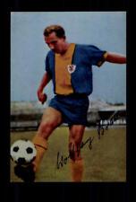 Wolgang Brase  Eintracht Braunschweig Spieler 60er Jahre Original Sign+A 199646