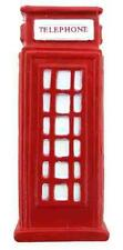 3D MAGNET - LONDON - ENGLAND - TELEFONZELLE - TELEPHONE BOX