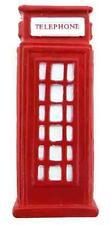 3D MAGNET - LONDON - ENGLAND - TELEFONZELLE - TELEPHONE BOX