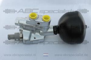 Mercedes C215 CL500 CL600 W215 Ventil ABC A2203200858 A2203270231 Reparatur