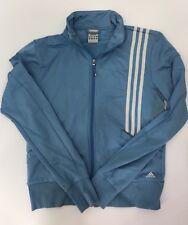 Adidas Felpa tuta Jacket Vintage Donna Taglia M (calza S)