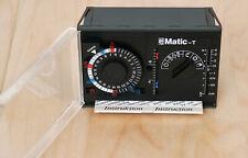 CTC Matic-T Heizungssteuerung
