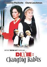 Dixie Changing Habits DVD, Monique van de Ven,Richard Hamilton,Susan Kellermann,