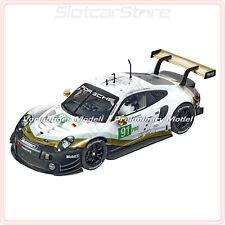 "Carrera Digital 124 23891 Porsche 911 RSR ""No.91"" 2020 1:24 Auto Slotcar Licht"