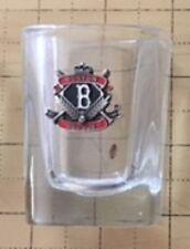 Siskiyou Pewter Boston Red Sox Square Shot Glass