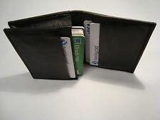 Soft Leather Credit Card Holder Business Card Holder